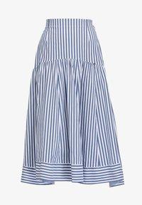 HELMIDGE - A-line skirt - hellblau - 4