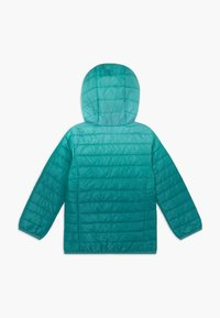 CMP - GIRL JACKET FIX HOOD - Winter jacket - lake - 1