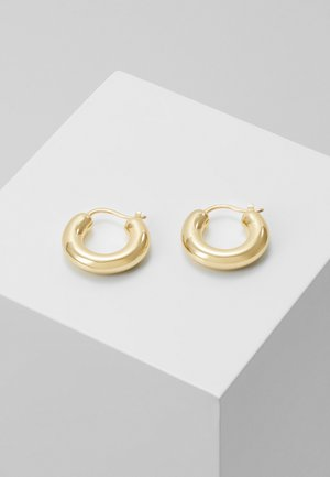 CHUNK  - Boucles d'oreilles - gold-coloured