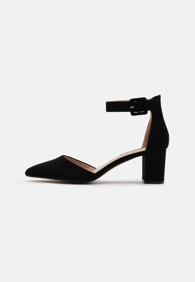 ELSA COURT - Classic heels - black