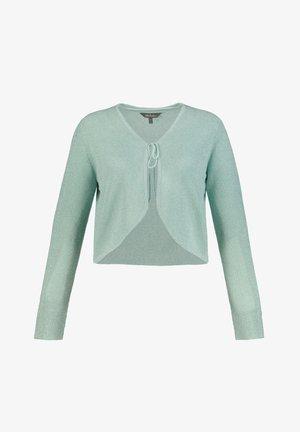 Vest - light mint