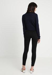 Benetton - Jeans Skinny Fit - black - 2