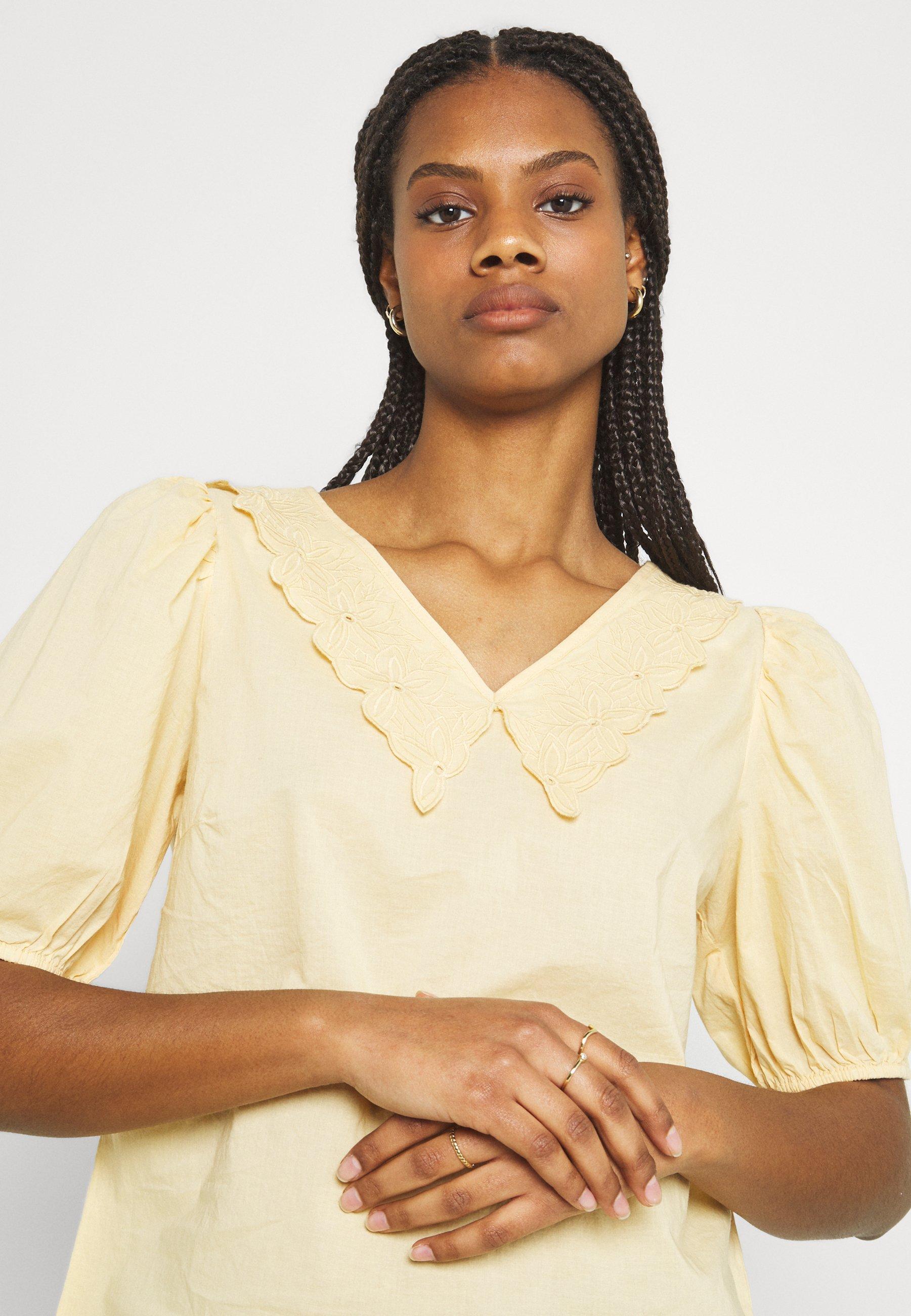Women YASMELANA - Print T-shirt