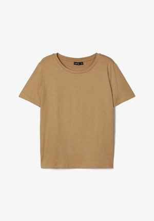 T-shirts basic - travertine