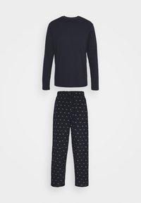 Pier One - Pyjamas - dark blue - 0