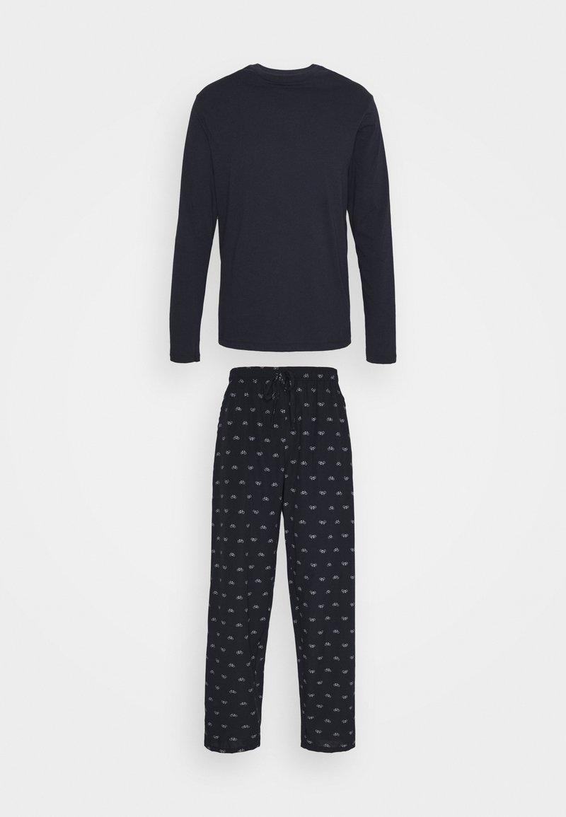 Pier One - Pyjamas - dark blue