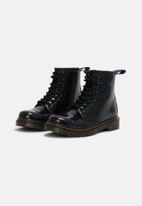 Dr. Martens - 1460 - Classic ankle boots - green cosmic glitter - 1