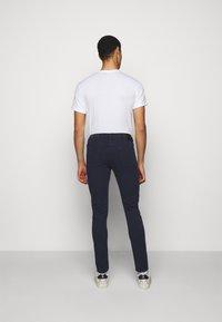 PS Paul Smith - MENS  - Slim fit jeans - dark blue - 2