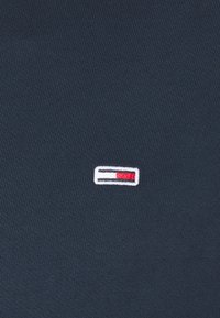 Tommy Jeans - FLAG GRAPHIC HOODIE - Felpa con cappuccio - twilight navy - 2