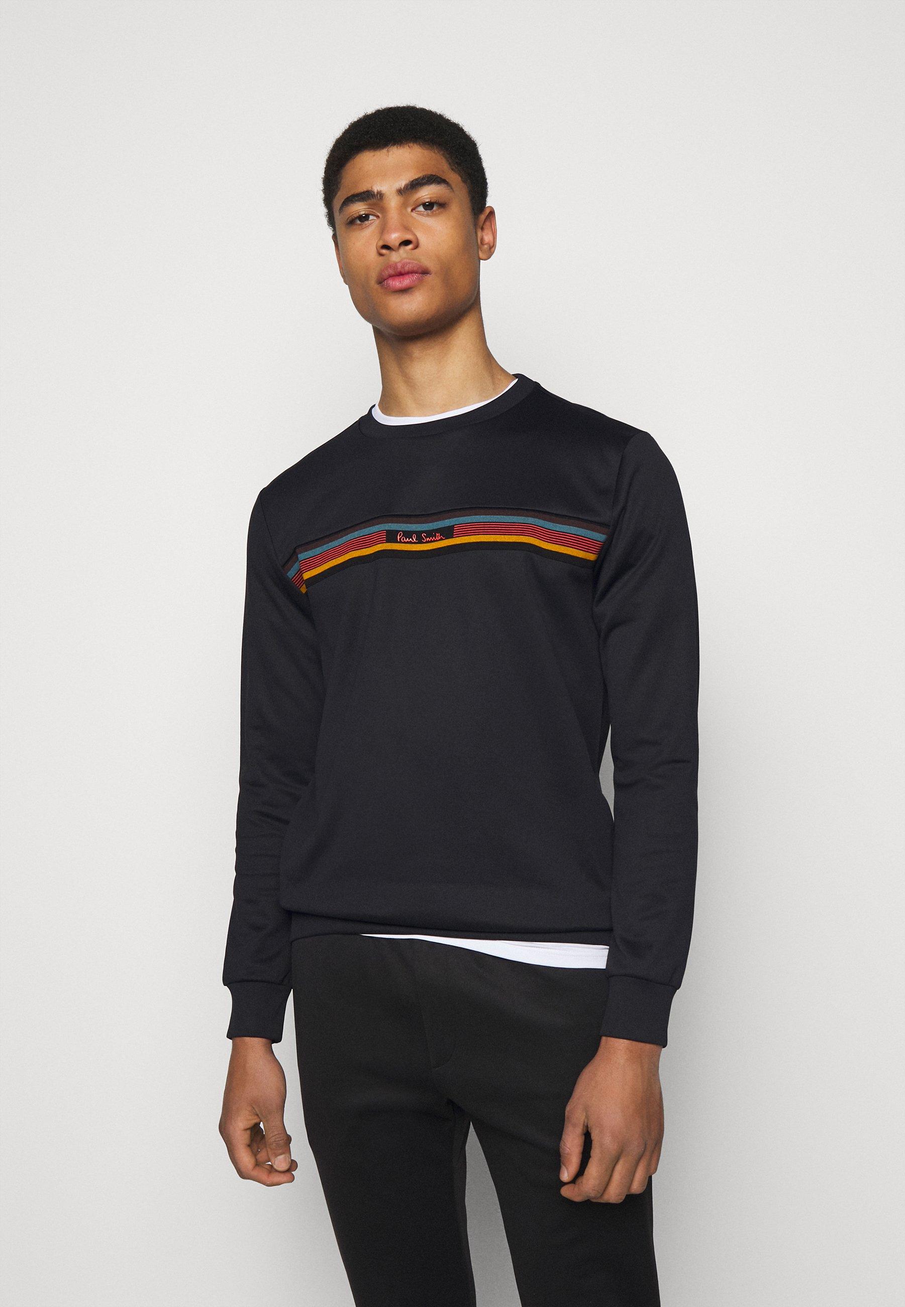 Men GENTS TRACK TOP - Sweatshirt