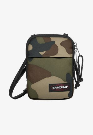 BUDDY  - Across body bag - camo
