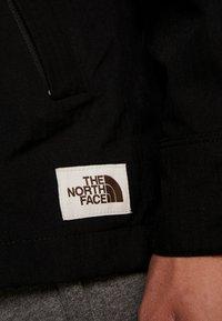 The North Face - SHELLMOUND - Outdoor jakke - black - 7