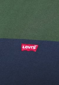 Levi's® - ORIGINAL TEE - T-shirt basic - rugby dress blues - 2