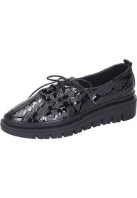 Piazza - Casual lace-ups - schwarz - 1