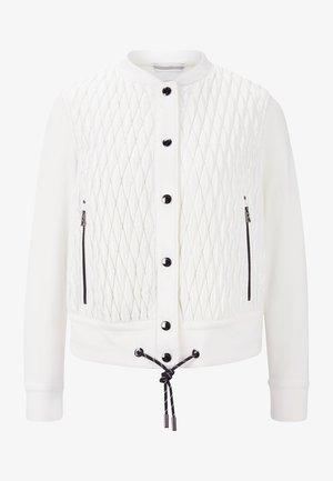 Karina - Light jacket - Off-White