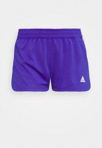adidas Performance - SHORT - Pantalón corto de deporte - royal blue - 3