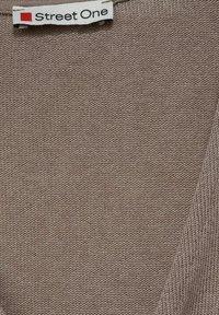 Street One - Cardigan - beige - 4