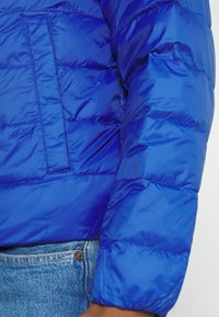 Tommy Jeans - PACKABLE LIGHT JACKET - Down jacket - providence blue - 4