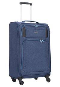 Hardware - AIRSTREAM - Luggage set - blue - 3