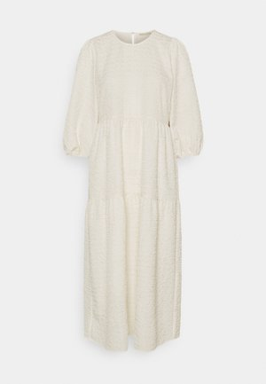 JOYEE DRESS - Day dress - whisper white