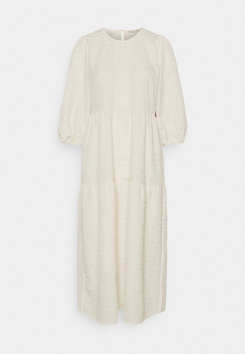 InWear - JOYEE DRESS - Sukienka letnia - whisper white