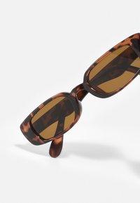 Zign - UNISEX - Sunglasses - brown - 3