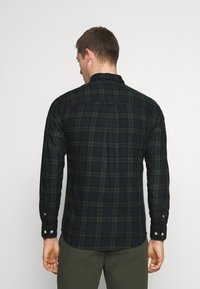 Selected Homme - SLHSLIMHOUSTON CAMP - Camicia - rosin - 2