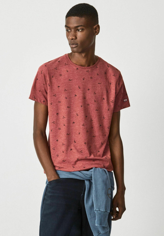 Herren LYNCH - T-Shirt print