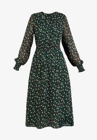 Louche - DANIE DECO - Maxi dress - green - 4