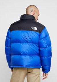 The North Face - 1996 RETRO NUPTSE JACKET - Down jacket - blue - 2