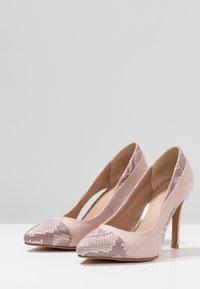 Anna Field - High heels - rose - 4