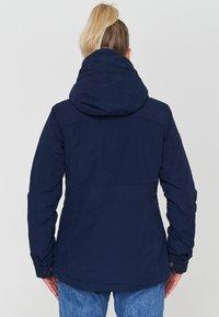 Mazine - Winter jacket - navy - 1