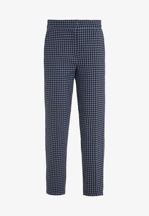 ELISSA - Pantalones - dress blue