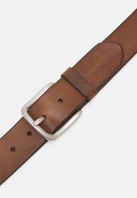 Marc O'Polo - EDIRA - Belt - maroon brown - 2