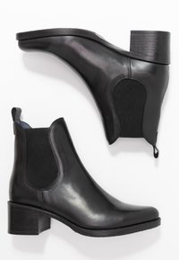 Pinto Di Blu - Classic ankle boots - noir - 3