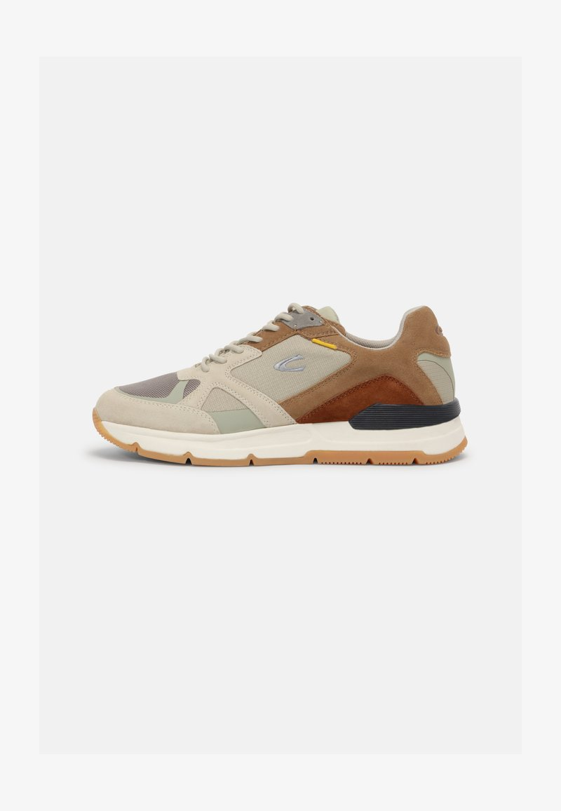 camel active - DRIFT  - Sneakers - sand