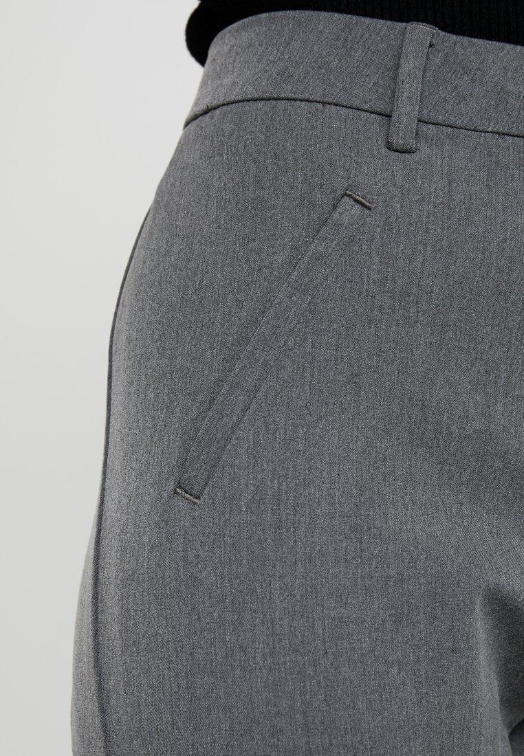 Fiveunits ANGELIE - Bukse - grey melange