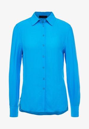 ANASTASIA - Camicia - happy blue
