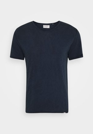 MARCEL TEE - Basic T-shirt - eclipse
