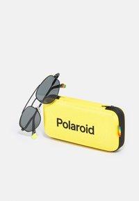 Polaroid - UNISEX - Sluneční brýle - black/grey - 3