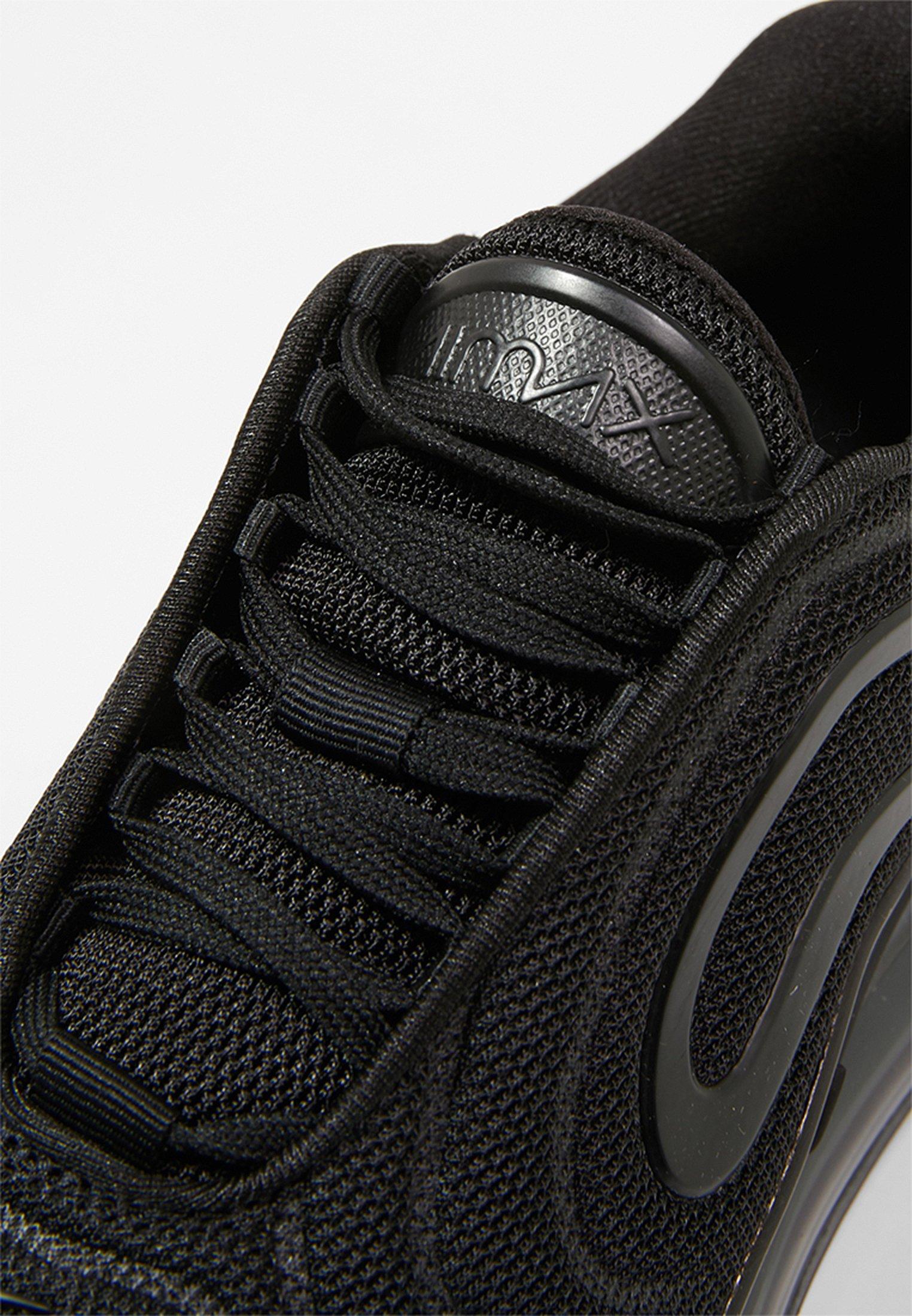 air max 720 negro