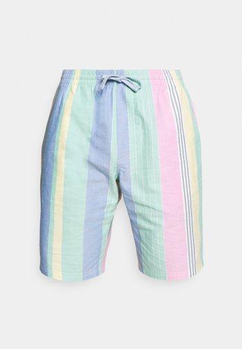 STRIPE  - Shorts - romantic pink