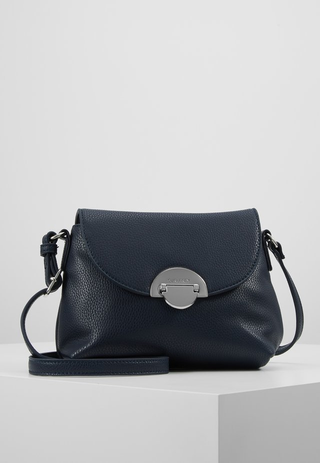 NAENCY - Sac bandoulière - blue