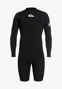 Quiksilver - Wetsuit - black/white - 0