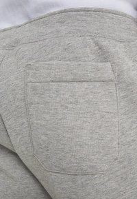 Polo Ralph Lauren - PANT - Tracksuit bottoms - battalion heather - 5