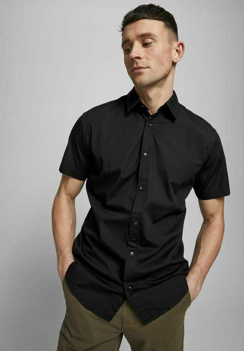 Jack & Jones - Camicia elegante - black