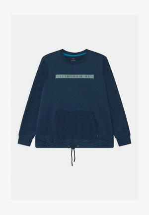 TOKYO - Sweatshirt - blue