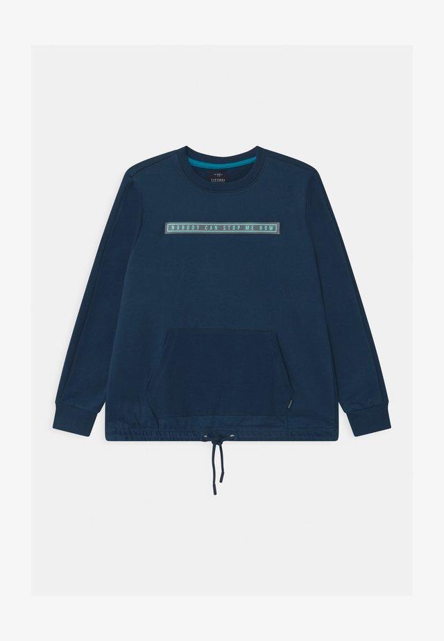 TOKYO - Sweater - blue