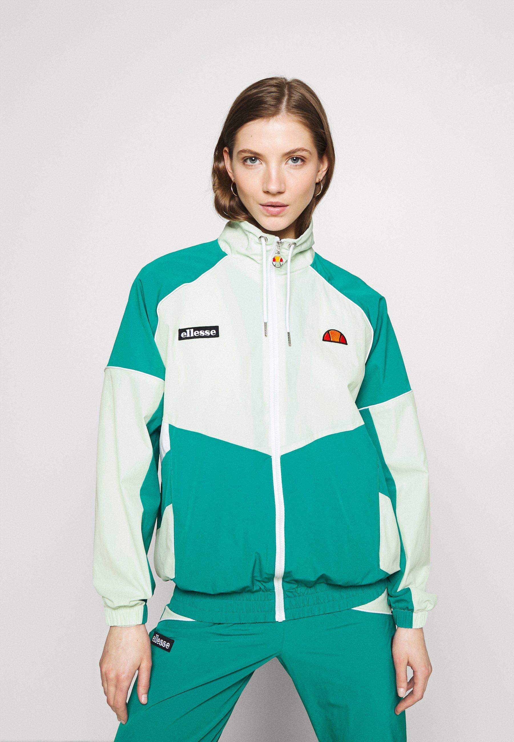 Women MALI TRACK - Training jacket