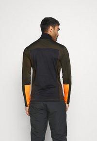 Bogner Fire + Ice - MIKAL - T-shirt à manches longues - black - 2